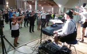 Le vaudreuil 27 - 2014 - orchestre bavarois 3