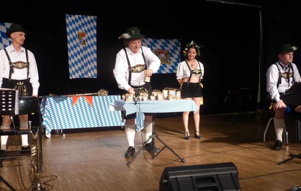 Le vaudreuil 27 - 2014 - orchestre bavarois 4