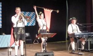 Le vaudreuil 27 - 2014 - orchestre bavarois 6