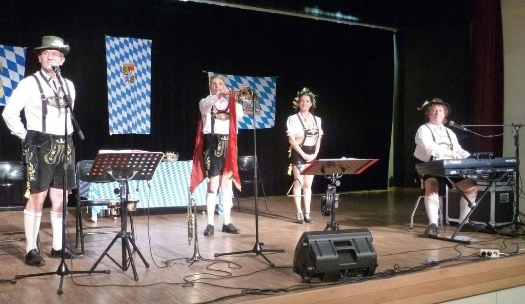 Le vaudreuil 27 - 2014 - orchestre bavarois 7
