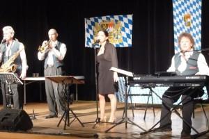 Le vaudreuil 27 - 2014 - orchestre bavarois 17