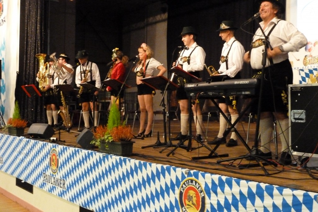 Domerat 03 (2011) - orchestre bavarois