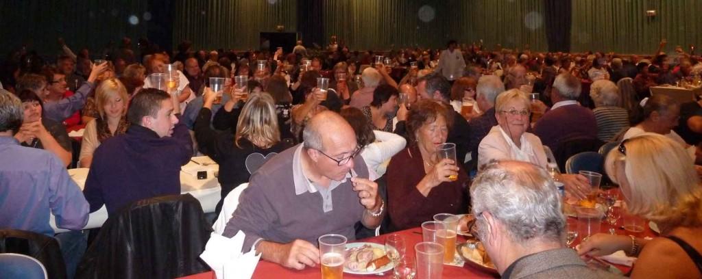 Carrières sous Poissy 78 .2-2011-orchestre bavarois 1