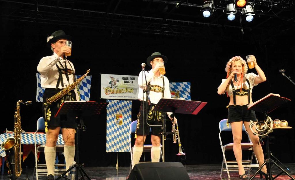 Carrières sous Poissy 78 .2-2011-orchestre bavarois 3