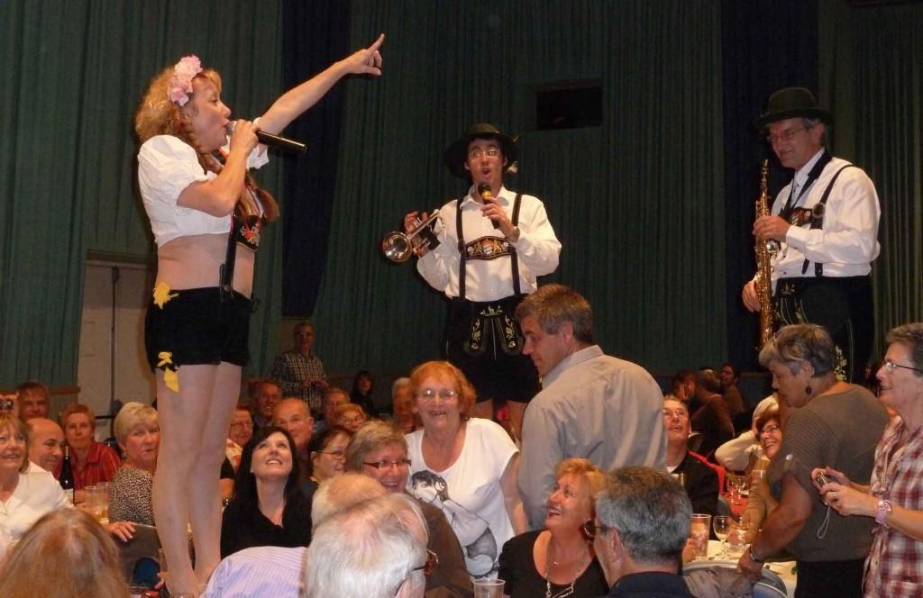 Carrières sous Poissy 78 .2-2011-orchestre bavarois 4