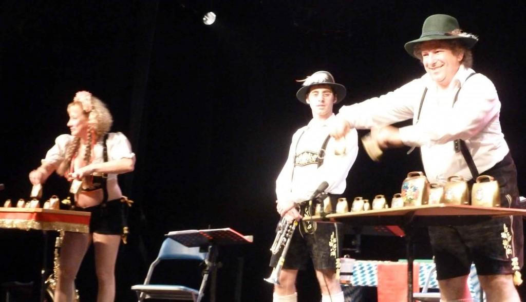 Carrières sous Poissy 78 .2-2011-orchestre bavarois 6