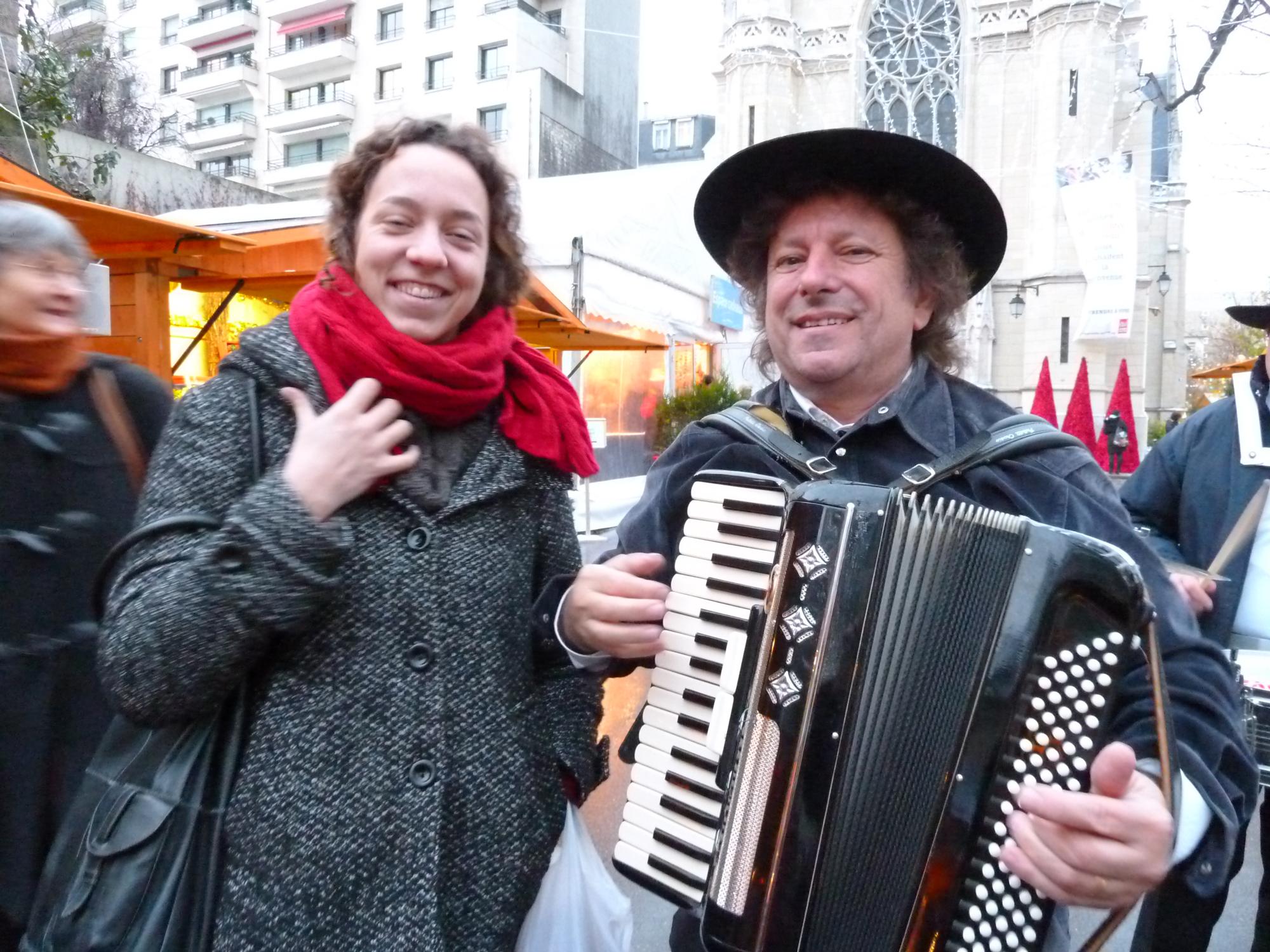 Paris 16 - 2010 - orchestre de variete 10