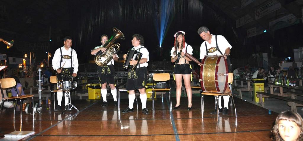 Porrentruy ch - 2010 - orchestre bavarois 1