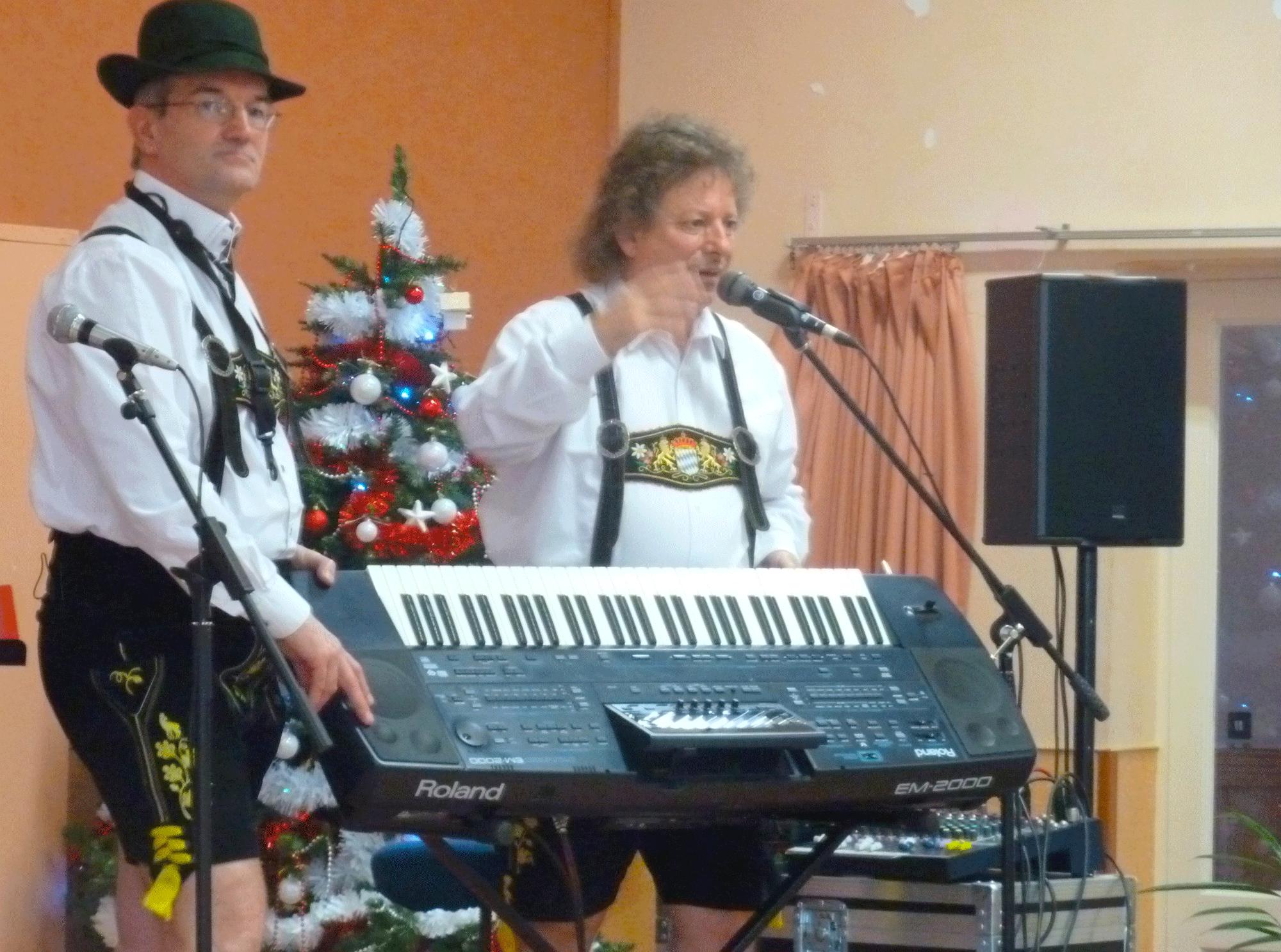 9-Attraction-concert-de-l'orchestre-bavarois-à-Poce-sur-Cisse,-novembre-2014