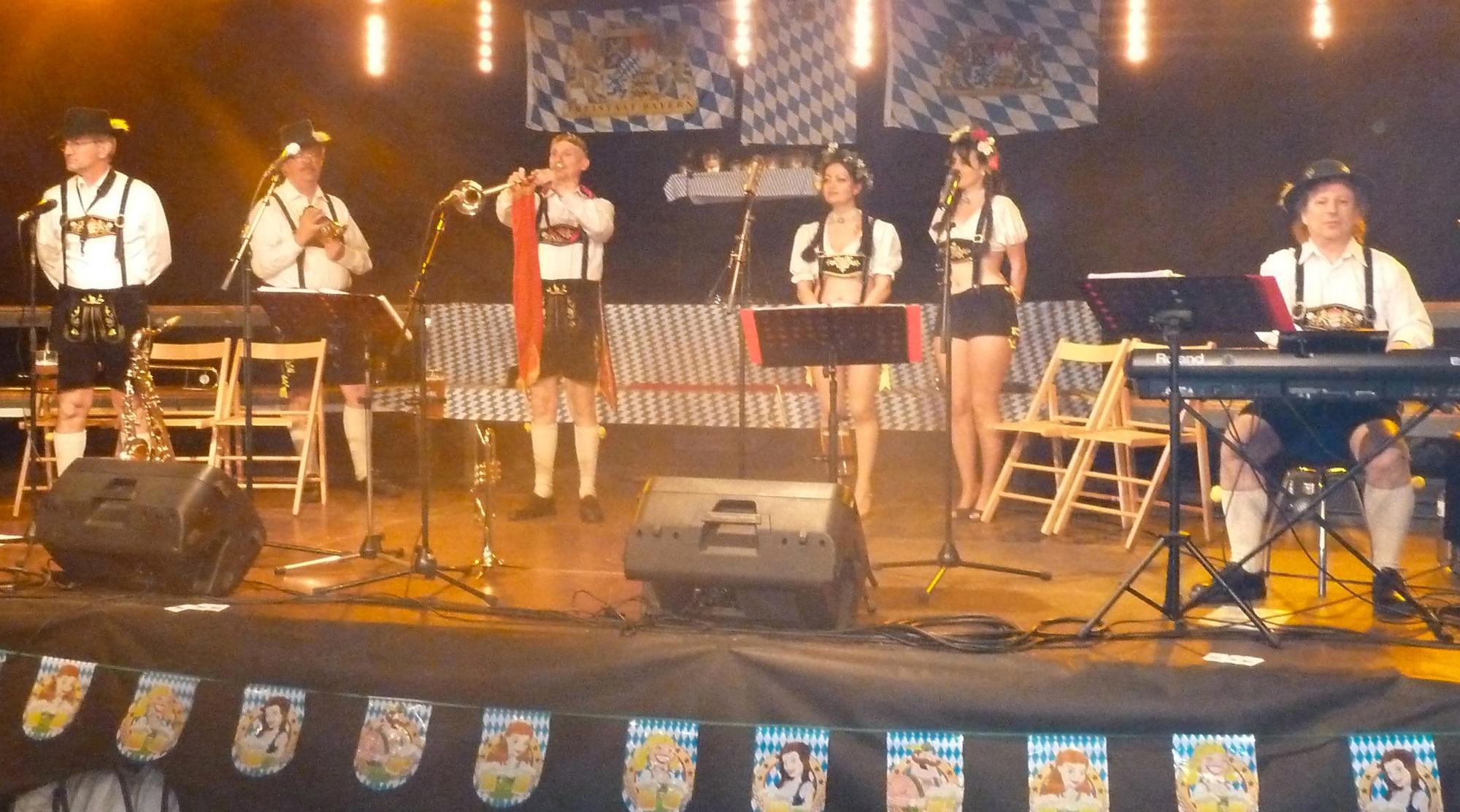 10a Orchestre bavarois à Sion ch, jeudi 12 février 2015 Marche triomphale 2