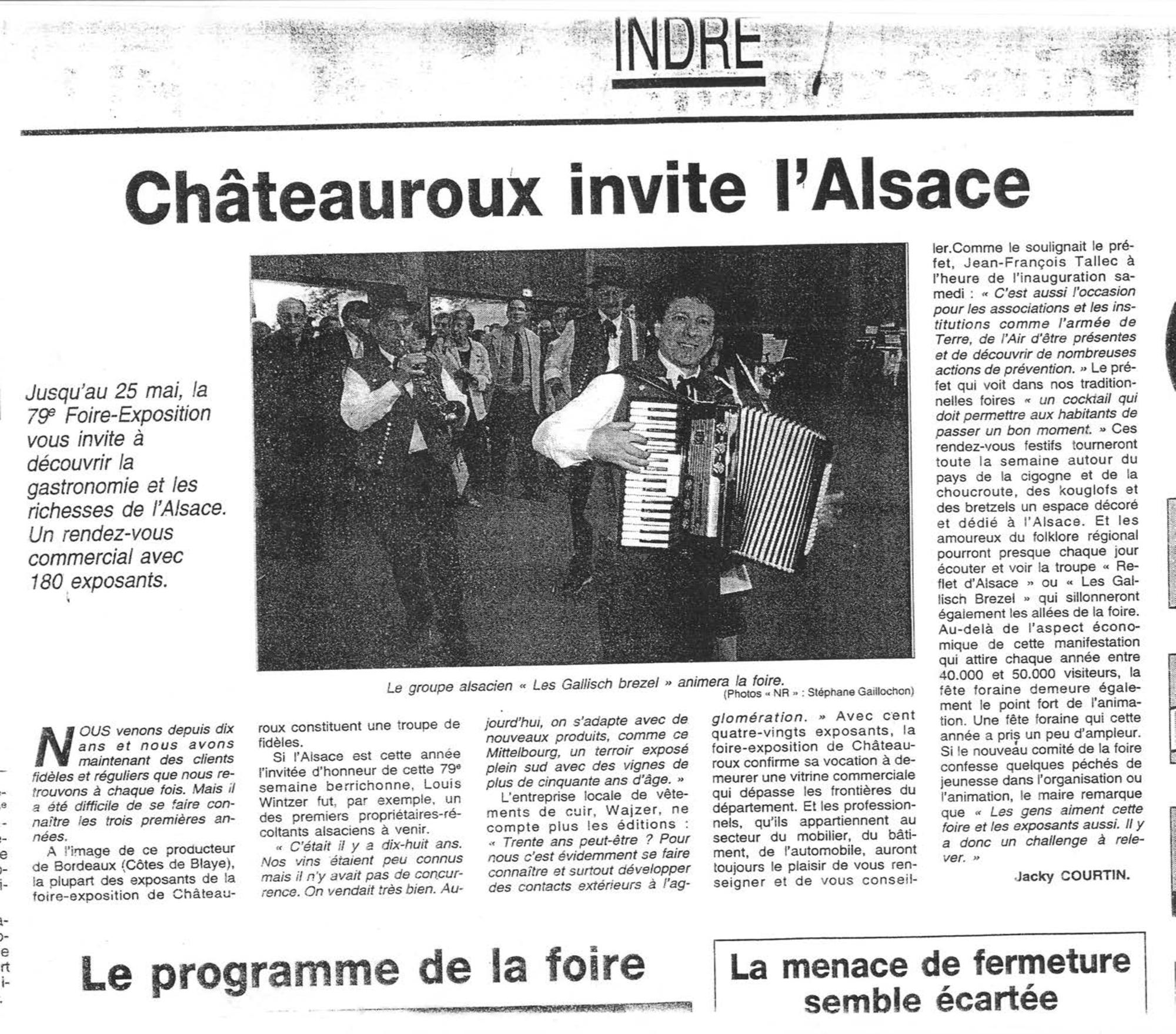 2003 GB Châteauroux presse -1