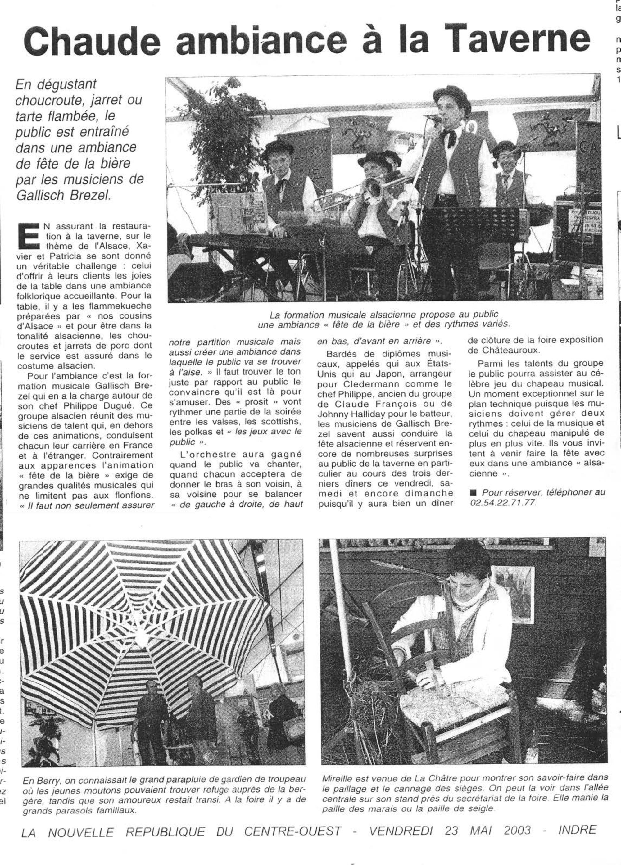 2003 GB Châteauroux presse -2