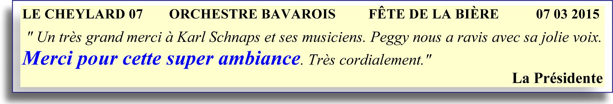 07-03-2015 – LE CHEYLARD 07
